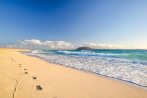 Séjour aux îles Canaries : dès 177€ vol A/R et hôtel avec piscine à Fuertaventura !