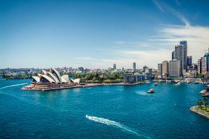 Séjour à Sydney : dès 830€ la semaine dans la ville la plus peuplée d'Australie, vol A/R et auberge en plein centre-ville !