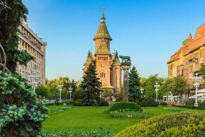 Séjour à Timisoara : dès 175€ la semaine en Roumanie, vol A/R, hôtel *** et petit-déjeuner inclus !