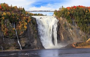 Road trip au Canada : dès 456€ les 2 semaines, vol A/R et voiture de location inclus !