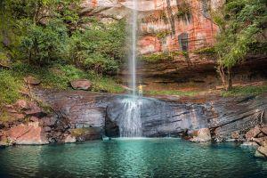 Vacances à Asuncion : 302€ le vol A/R pour 13 jours au Paraguay !