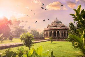 Séjour à New Delhi : dès 464€ les deux semaines en Inde, vol A/R et hôtel proche du centre inclus !