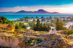Séjour à Tunis : dès 190€ la semaine en Tunisie, vol A/R et hôtel*** dans le centre-ville avec petit déjeuner inclus !