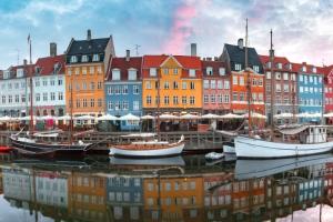 Vacances à Copenhague : dès 39€ le vol A/R pour 4 jours au Danemark !