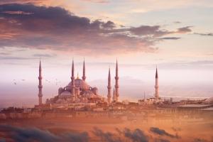 Séjour à Istanbul : dès 190€ les 5 jours, vol A/R et bel appartement inclus en Turquie !