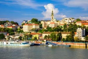 Séjour à Belgrade : dès 79€ la nuit dans l'hôtel ultra-moderne Mama Shelter !