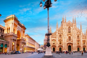 Séjour à Milan : dès 122€ les 5 jours en Italie, vol A/R et charmant hôtel inclus !
