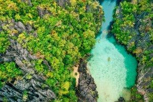 Séjour de luxe à El Nido : dès 1 411€ les 2 semaines aux Philippines, vol A/R et hôtel avec piscine inclus !