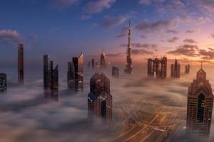 Séjour à Dubaï : dès 415€ la semaine, vol A/R et magnifique hôtel avec piscine inclus !