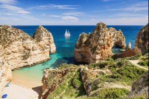 Vacances à Lagos : dès 58€ le vol A/R pour la semaine au Portugal !