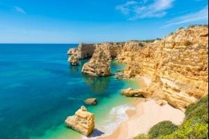 Vacances à Faro : dès 59€ le vol A/R pour une semaine au sud du Portugal !