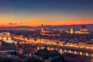 Vacances à Florence : dès 54€ le vol A/R pour 5 jours en Italie !