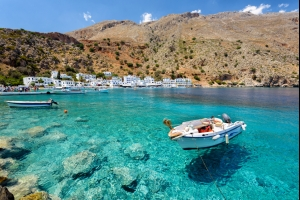 Séjour à Héraklion : dès 393€ la semaine en Crète, vol A/R et hôtel** !