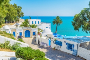 Vacances à Tunis : dès 193€ le vol A/R pour 1 semaine en Tunisie !