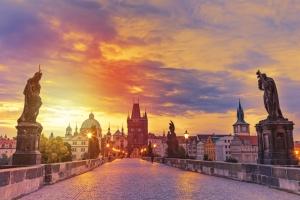 Séjour à Prague : dès 69€ p.p. la nuit dans un hôtel chic et moderne Mama Shelter !