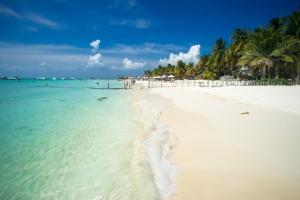 Vacances au Mexique : dès 73€ la nuit dans l'hôtel de luxe 5* Grand Bahia Principe Tulum, activités incluses !