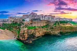 Vacances en Italie : dès 47€ le vol A/R pour 1 semaine à Bari !