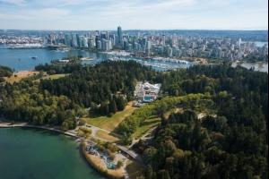 Vacances au Canada : dès 395€ le vol A/R pour 1 semaine à Vancouver !