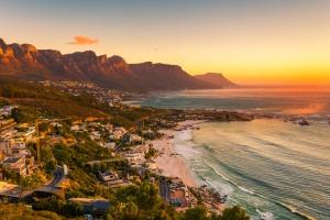 Vacances en Afrique du Sud : dès 98€ p.p. l'hôtel avec vue sur la Table Mountain pour 1 semaine au Cap !