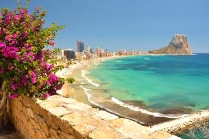 Vacances en Espagne : dès 28€ le vol A/R pour une semaine à Alicante !