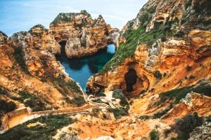 Séjour au Portugal : dès 244€ la semaine à Faro, vol A/R et auberge dans le centre-ville !