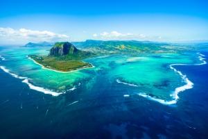 Séjour de luxe à l'Île Maurice : dès 1 649€ les 10 jours, vol A/R et hôtel 5 étoiles avec plage privée inclus !