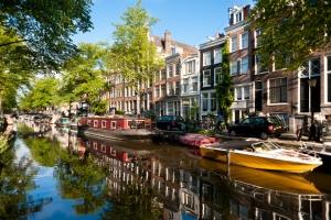 Vacances à Amsterdam : dès 72€ le vol A/R pour une semaine aux Pays-Bas !