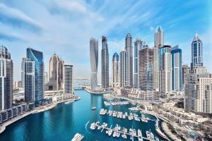 Vacances à Dubaï : dès 318€ le vol A/R pour une semaine aux Emirats Arabes Unis !