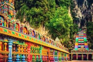 Séjour en Malaisie : dès 436€ les 10 jours à Kuala Lumpur, vol A/R et hôtel inclus !