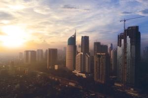 Séjour à Jakarta : dès 522€ la semaine en Indonésie, vol A/R et hôtel inclus !