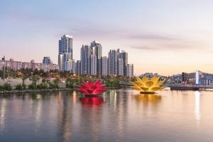 Vacances à Séoul : dès 485€ le vol A/R pour 10 jours en Corée du Sud !