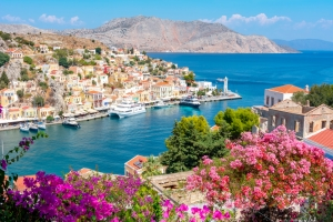 Séjour sur une île grecque : dès 220€ la semaine à Rhodes, vol A/R et hôtel avec piscine inclus !
