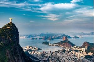 Vacances à Rio de Janeiro : dès 405€ le vol A/R pour 2 semaines au Brésil !
