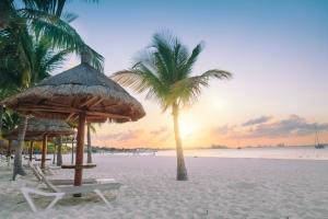 Séjour au Mexique : dès 68€ p.p. la nuit dans un hôtel 5* de luxe Bahia Principe, activités incluses !