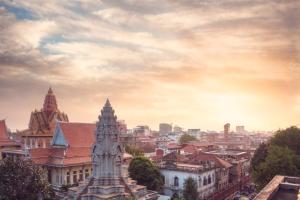 Vacances à Phnom Penh : dès 472€ le vol A/R pour 2 semaines au Cambodge !