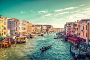 Vacances à Venise : dès 42€ le vol A/R pour 1 semaine en Italie !