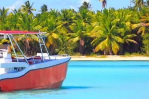 Séjour en République Dominicaine : dès 69€ p.p. les 3 nuits dans l'hôtel 5* Adult Only Grand Bahia Principe Aquamarine, activités incluses !