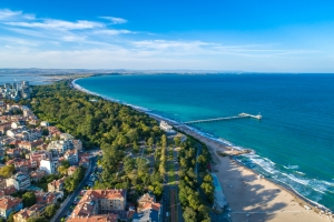 Vacances en Bulgarie : dès 54€ le vol A/R pour 1 semaine à Varna !