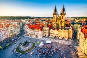 Séjour à Prague : dès 114€ les 4 jours en République Tchèque, vol A/R et hôtel inclus !