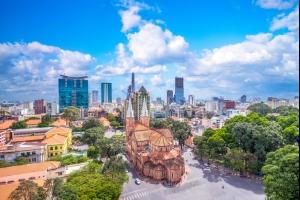 Vacances insolites au Vietnam : dès 449€ le vol A/R pour une semaine à Hô Chi Minh-Ville !