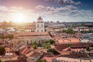 Séjour à Vilnius : dès 127€ les 4 jours en Lituanie, vol A/R et hôtel dans la vieille ville inclus !