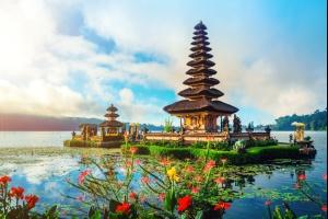 Séjour à Bali : dès 552€ les 10 jours, vol A/R et appartement avec piscine inclus !