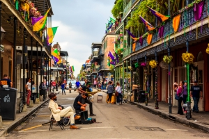 Vacances aux Etats-Unis : dès 451€ le vol A/R pour 9 jours à la Nouvelle-Orléans !