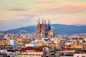 Séjour à Barcelone : dès 247€ les 5 jours, vol A/R et hôtel avec piscine compris !
