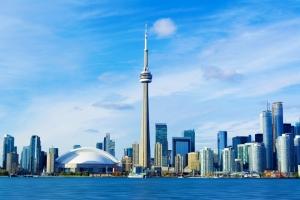 Vacances au Canada : dès 246€ le vol A/R pour 9 jours à Toronto !