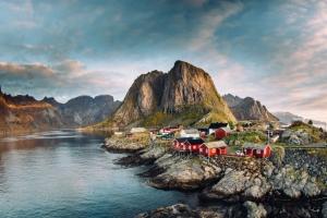 Vacances en Norvège : dès dès 115€ le vol A/R pour 1 semaine à Bergen !