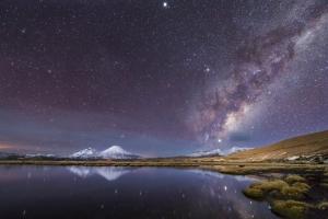 Vacances insolites au Chili : dès 789€ les 7 nuits dans un hôtel astronomique !