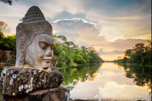 Séjour au Cambodge : dès 461€ les 10 jours à Phnom Penh, vol A/R et hôtel compris !