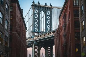 Réservez pour l'été : dès 299€ le billet A/R pour 1 semaine à New-York !