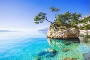 Séjour en Croatie : dès 407€ la semaine à Split, vol A/R et hôtel en bord de mer compris !